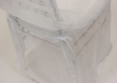 Chiavari Chair Cover - Organza