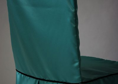 Custom Chair Cover - Jade
