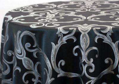 Black / Silver 365