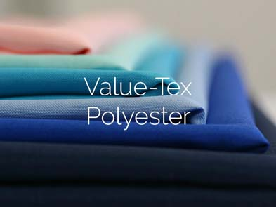 Value-Tex Polyester