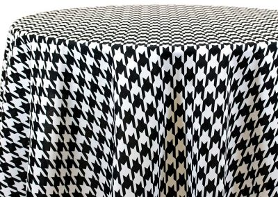 Houndstooth - Small
