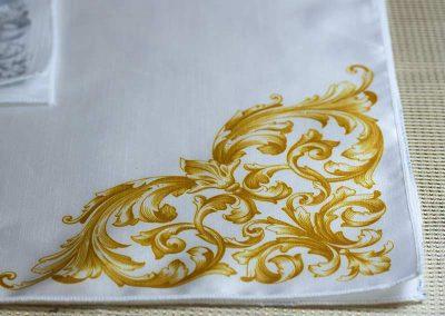 Baroque - Gold