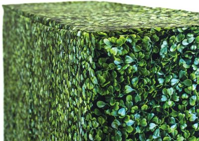 Bar Cover - Boxwood