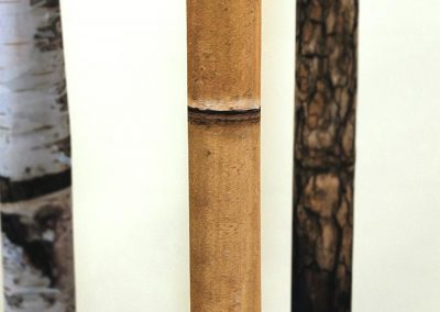 Pole Cover - Bamboo