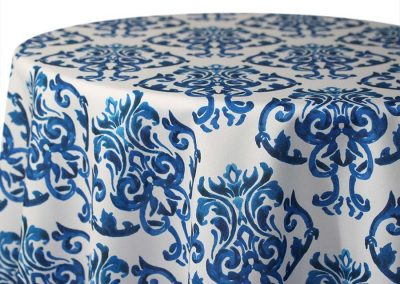 Batik - Blue