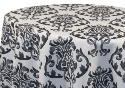 Batik - Charcoal