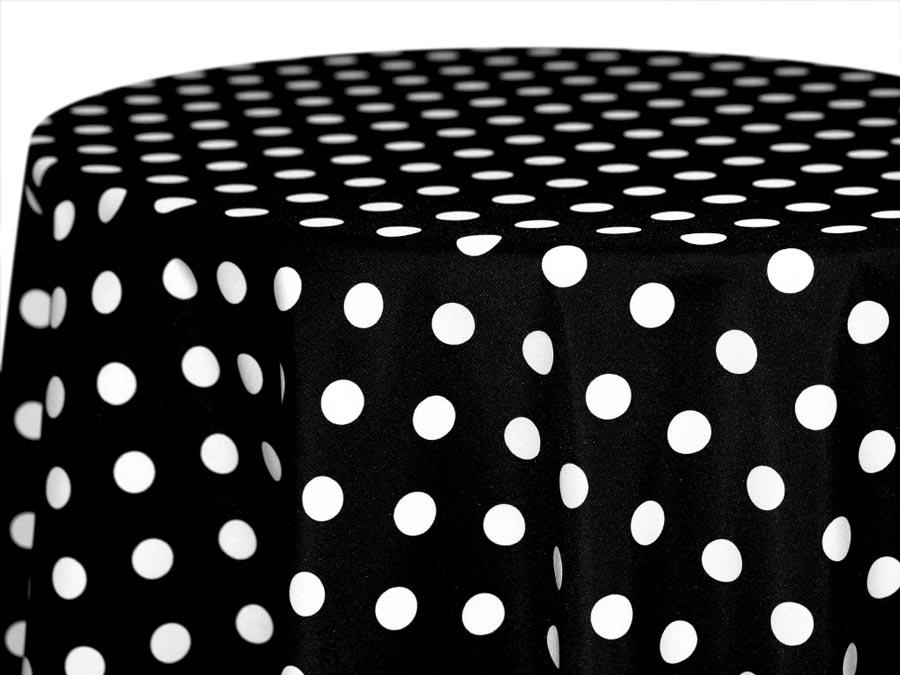 Dot Black/White