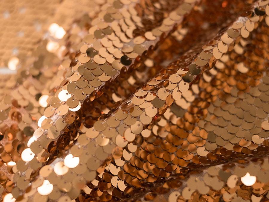 Full Sequin Net