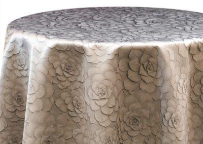 Cement Floral