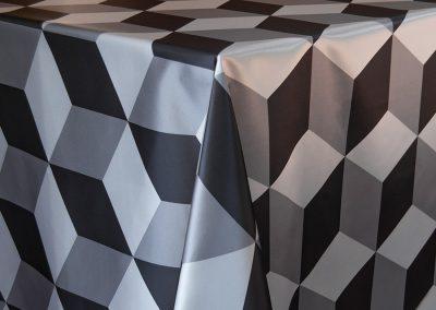 Cubes - Grey