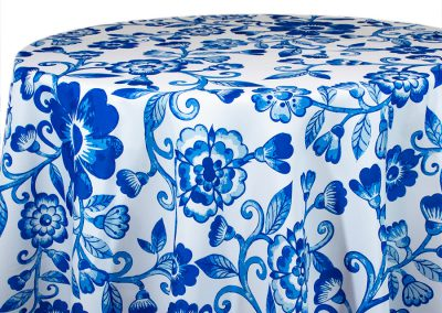Wayne's Blue Vase