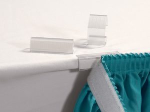 A1 Tablecloth_Skirting Clips_Product